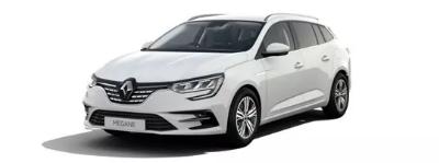 Renault Megane Sport Tourer E-TECH Plug-in Hybrid Offer