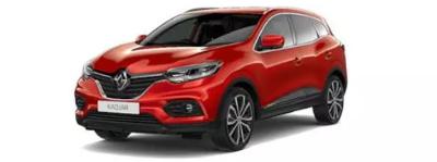 Renault KADJAR Iconic TCe 140 Offer