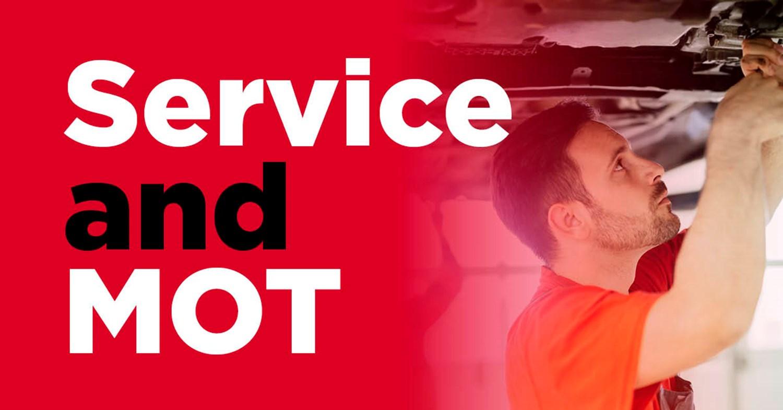 Service and MOT