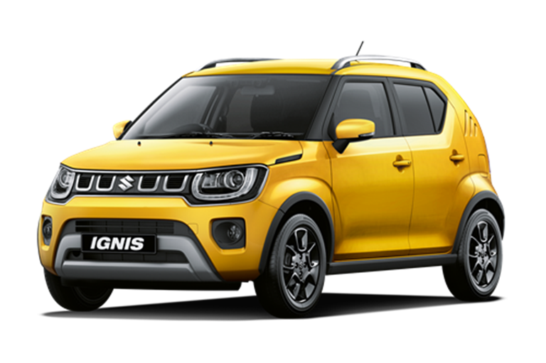 Ignis Motability Offers