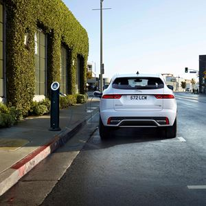 New Jaguar E-Pace Plug-in Hybrid