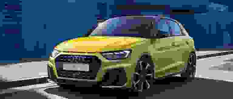 Audi A1 Sportback Business Offer