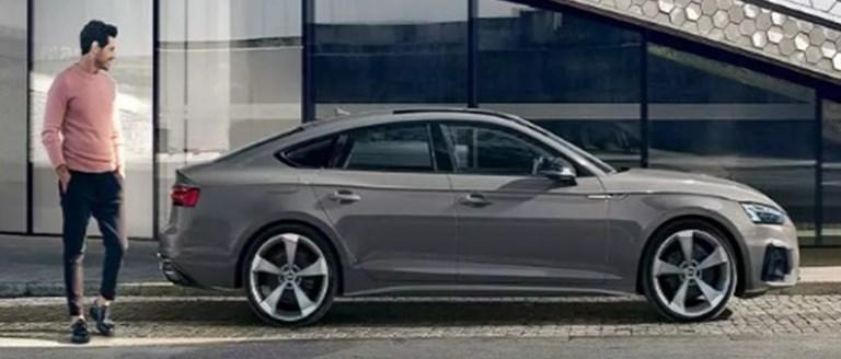 Audi A5 Sportback Business Offer