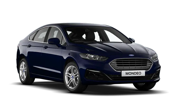 Ford Ford Mondeo Hybrid