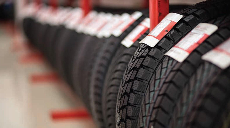 Drive Vauxhall Tyres