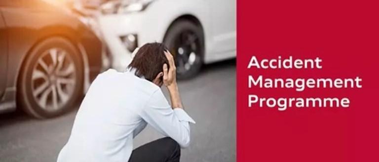 Accident Management Service