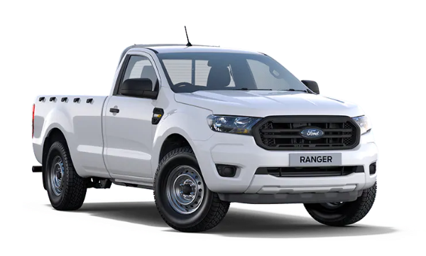 Ford New Ford Ranger