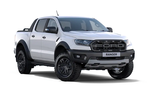 Ford All-New Ford Ranger Raptor