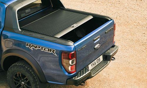 All-New Ford Ranger Raptor