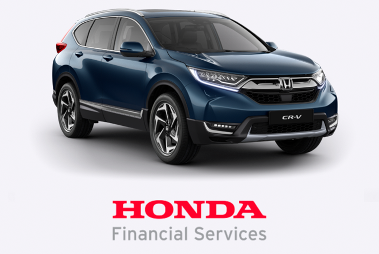 Honda CR-V & CR-V Hybrid Latest Offers