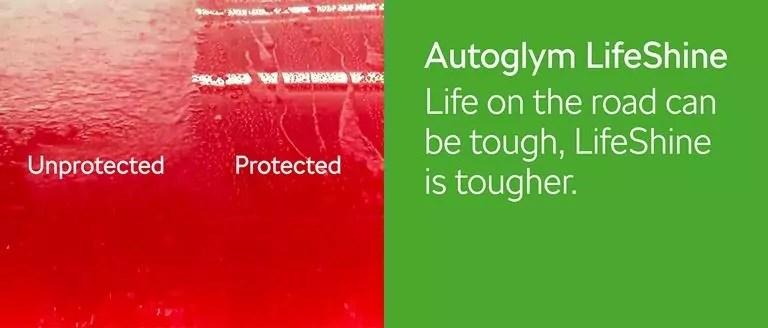 Lifeshine Protection
