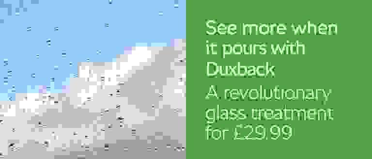 Duxback Treatment