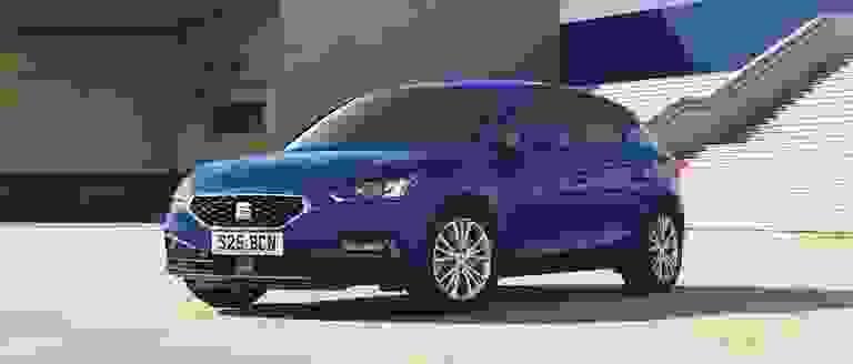SEAT Leon SE Dynamic PCH Offer