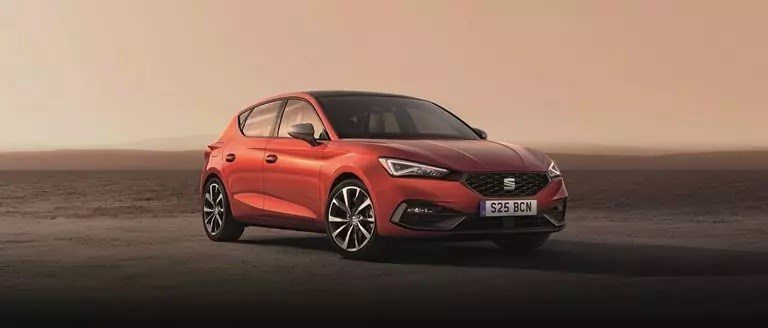 New SEAT Leon Finance Offer
