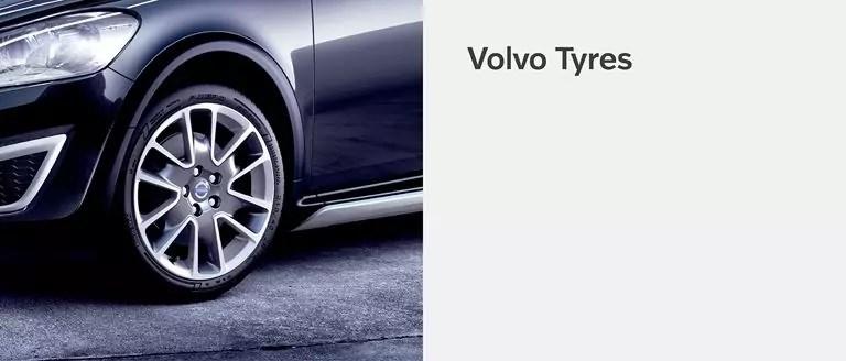 Volvo Tyres