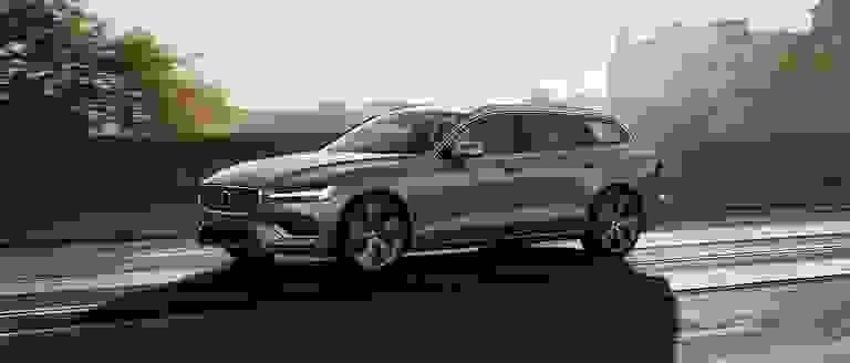 New Volvo V60 Business Offer
