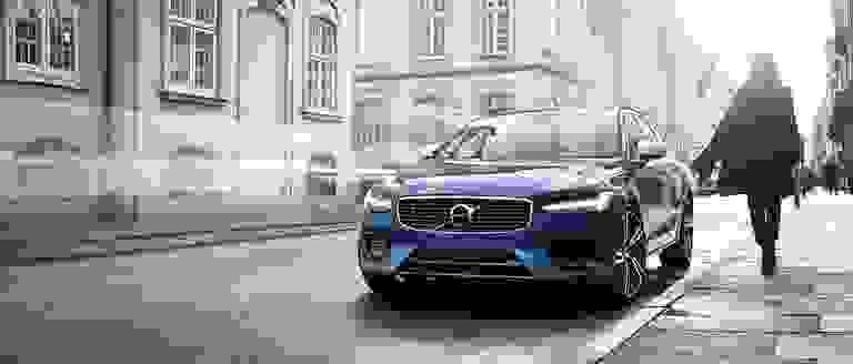 Volvo V90 Business Offer