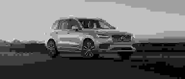 Volvo XC90 B5 Momentum Finance Offer