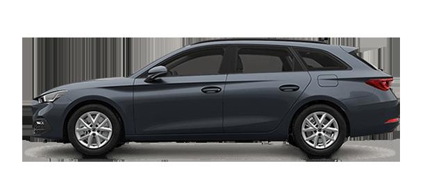 SEAT Leon Estate e-Hybrid