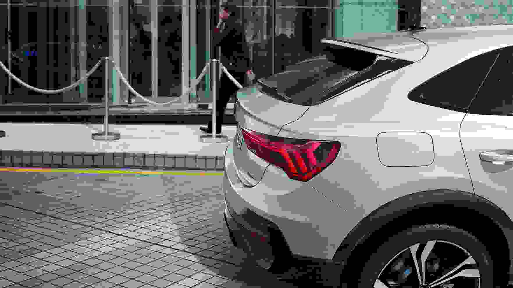 Q3 Sportback