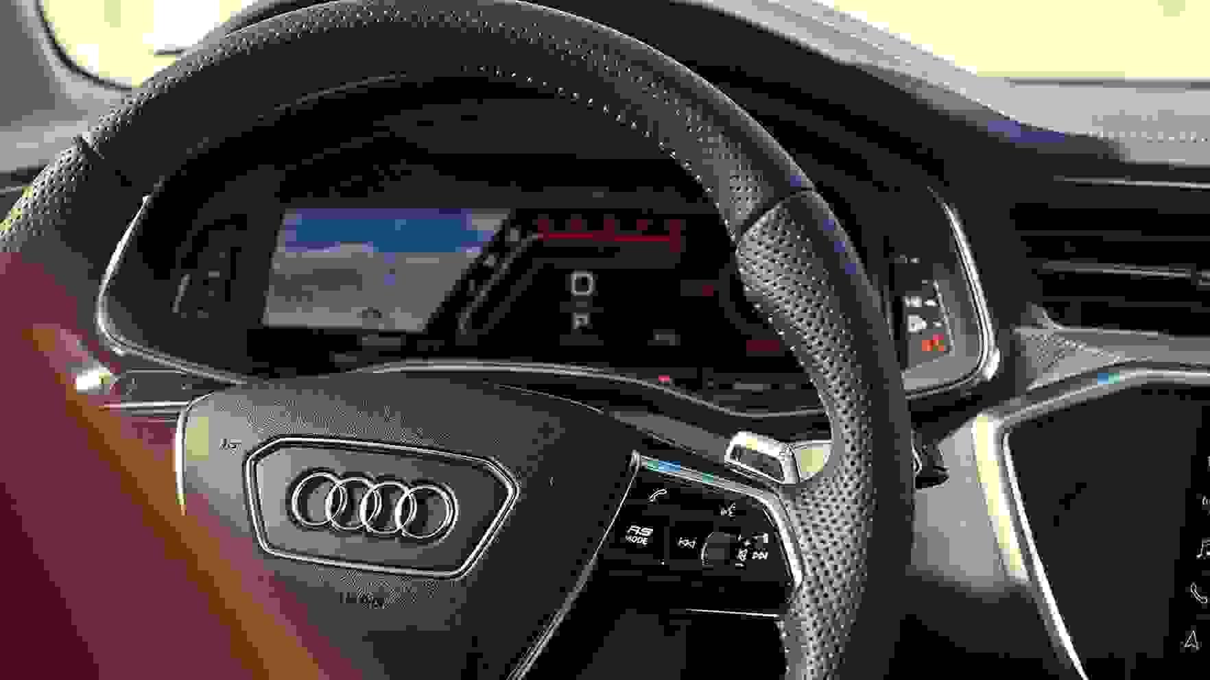 RS6 Avant