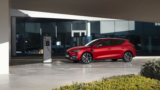 New SEAT Leon e-HYBRID expected to be fleet favourite with ultra-low BiK and TCO