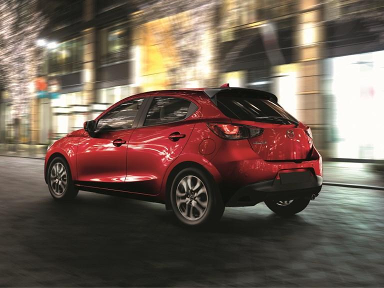 Mazda2 Offer