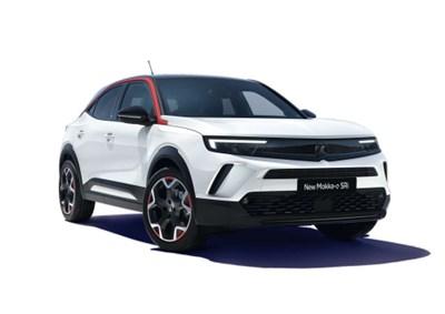 Vauxhall All-new Mokka & Mokka-e