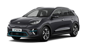 All-New E-Niro