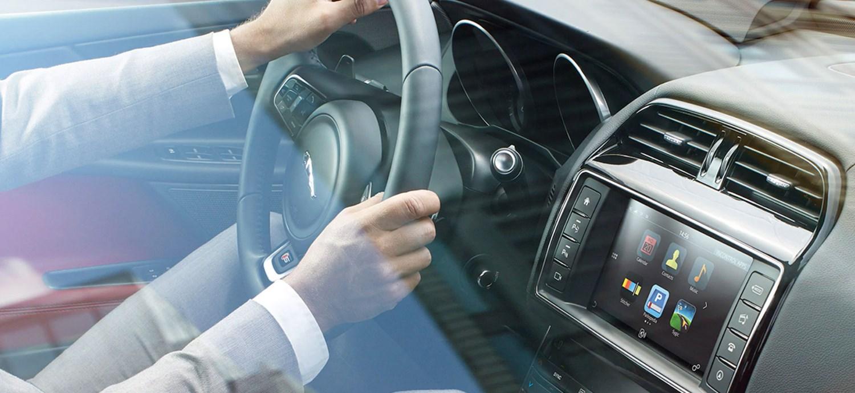 Jaguar Personal Contract Hire