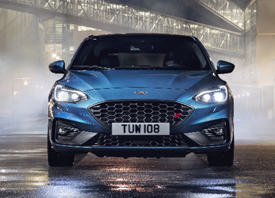 All-New Ford Focus ST Offer
