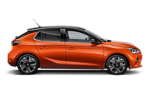 Vauxhall Corsa-e Offer