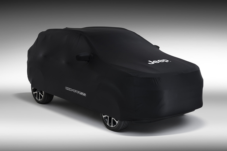 INDOOR CAR COVER - JEEP COMPASS