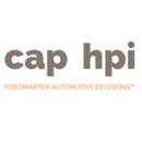 CAP HPI Vehicle Data