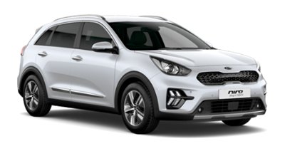 New Niro Plug in Hybrid PCP Offer