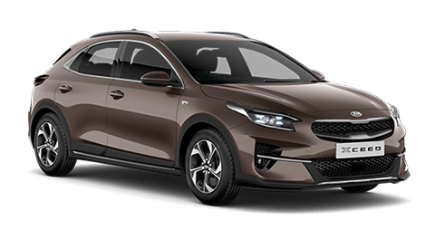 All-New Kia XCeed